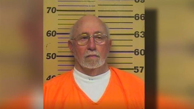 (Source: CNN) Police in Danbury Township near Marblehead say they arrested 77-year-old James Allen on a rape charge Tuesday, the day the video was posted.