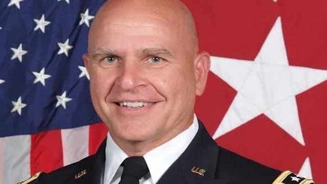 H.R. McMaster is President Donald Trump's national security advisor. SOURCE: Army Capabilities Integration Center.