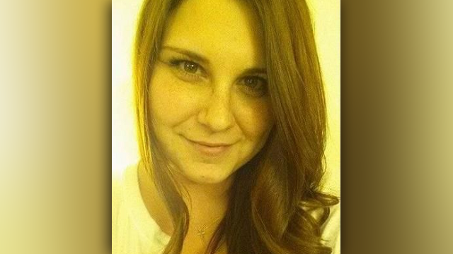 Heather Heyer, 32, was killed after a car rammed into a crowd of demonstrators protesting against white supremacists. (Source: GoFundMe)