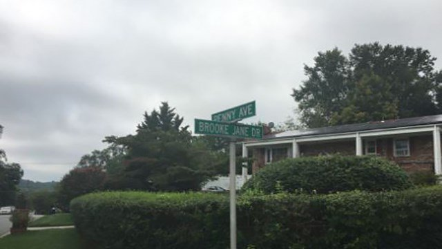 Media Relations Division is on scene in Clinton. Media asked to stage at Brooke Jane Dr & Penny Ave. (Photo: TWitter: PGPDNEWS)