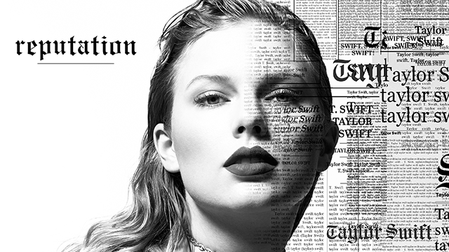 Taylor Swift Shares Third Cryptic Video, Showing Snake's Head!