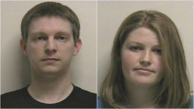 (Source: CNN) Clarissa Anne Tobiasson, 27, and Brett Parker Tobiasson, 31.