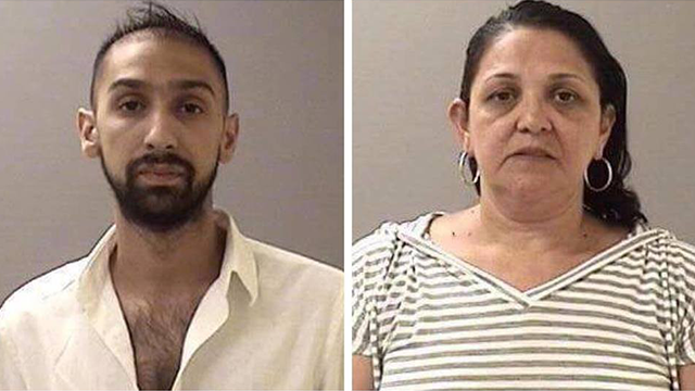 Psychic, son allegedly bilked man out of $147K to 'cleanse his soul'