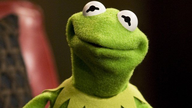 Here's What the New Voice of Kermit the Frog Sounds Like