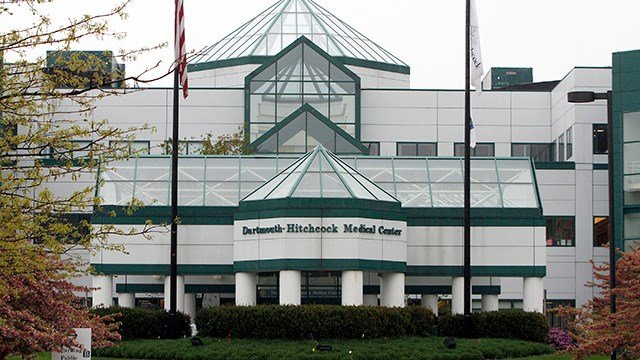 Patient killed by son at New Hampshire hospital, authorities say
