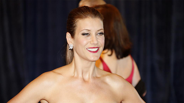 "(Source: CNN) Actress Kate Walsh, best known for her role in the TV series ""Grey's Anatomy,"" went public on Monday with a brain tumor diagnosis in 2015."