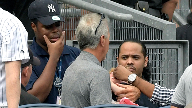 Yankees will expand protective netting next season