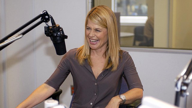 Linda Hamilton back in 'Terminator' franchise