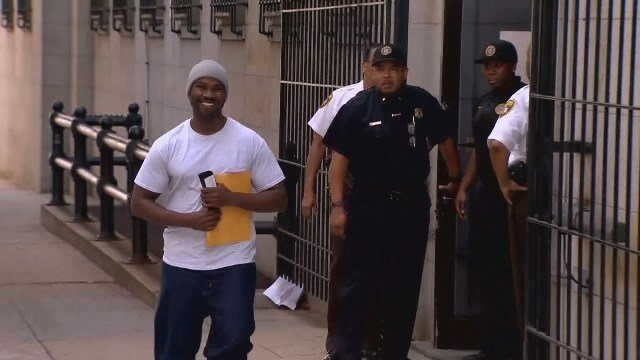 Wrongly-convicted man freed after 13 years