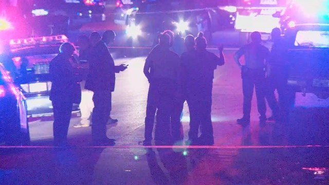 Deaf man shot and killed by police