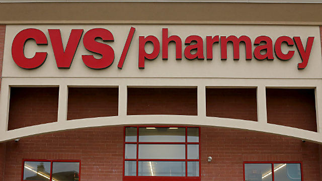CVS to follow federal guidelines for opioid prescriptions