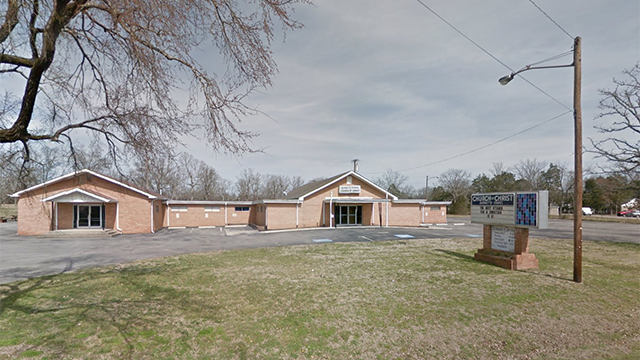 Shooter kills one, injures 7 at Tennessee church
