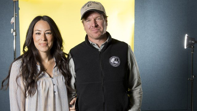 'Fixer Upper' is ending after season 5