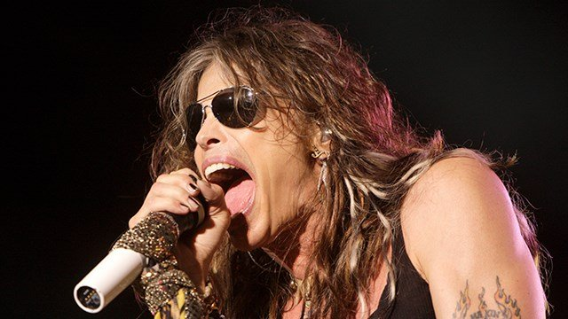 Aerosmith Cancel Tour Dates Following Steven Tyler Illness