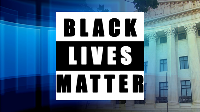 Judge rules Black Lives Matter movement can't be sued, dismisses case