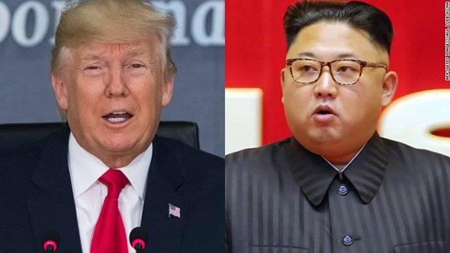 Trump cancels North Korean summit, citing 'tremendous anger' | WSMV 4