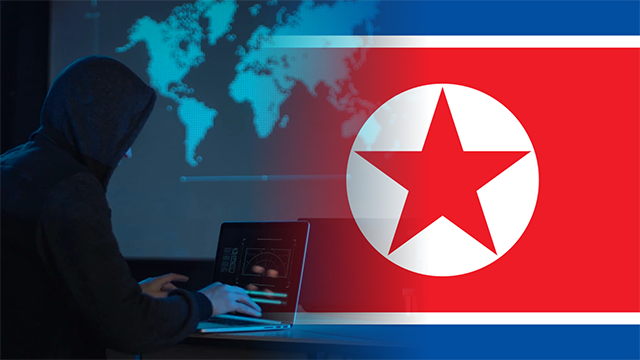 Russian firm gives new internet connection to North Korea