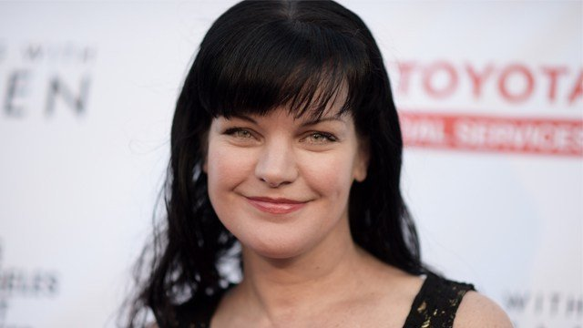 "Pauley Perrette attends ""An Evening with Women"" held at the Hollywood Palladium on Saturday, May 21, 2016, in Los Angeles. (Photo by Richard Shotwell/Invision/AP)"