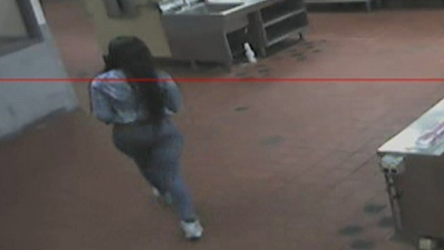 Kenneka Jenkins' Death In Rosemont Hotel Freezer Ruled An Accident