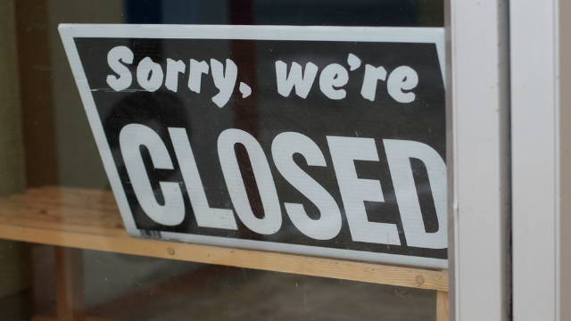 More than 50 stores say they're bucking a controversial trend of opening on Thanksgiving Day. (Flickr)