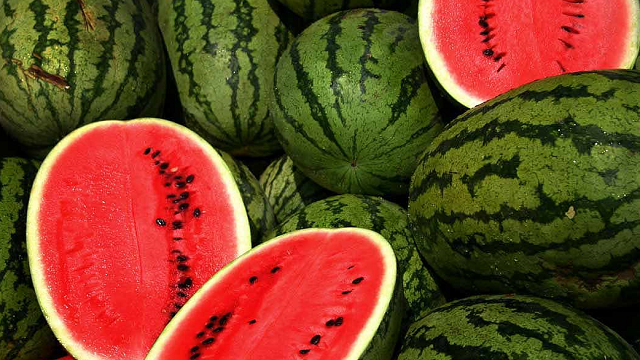 "A rookie firefighter in Detroit was reportedly fired for ""offensive and racially insensitive"" behavior after bringing a watermelon to his new firehouse. (Pixabay)"