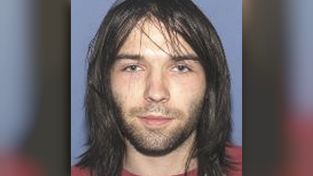 This undated photo provided by the Lawrence County Ohio Sheriff's Office shows Arron Lawson.  (Lawrence County Ohio Sheriff's Office via AP)