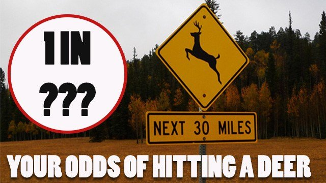 What are the odds in your state?