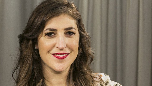 In this May. 23, 2017, file photo, actress and author Mayim Bialik poses for a photo in Los Angeles. (AP Photo/Damian Dovarganes, File)