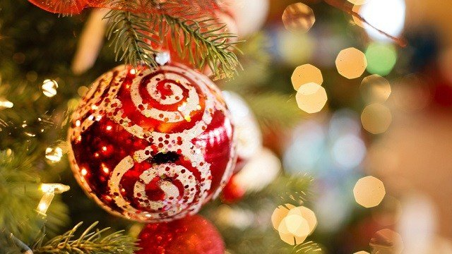 It's only October, but the Hallmark Channel is preparing to start it's Christmas countdown.  (Pixabay)