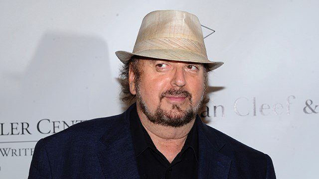 In this Oct. 17, 2013, photo, James Toback attends the 5th annual Norman Mailer Center benefit gala at The New York Public Library in New York. (Photo by Evan Agostini/Invision/AP)