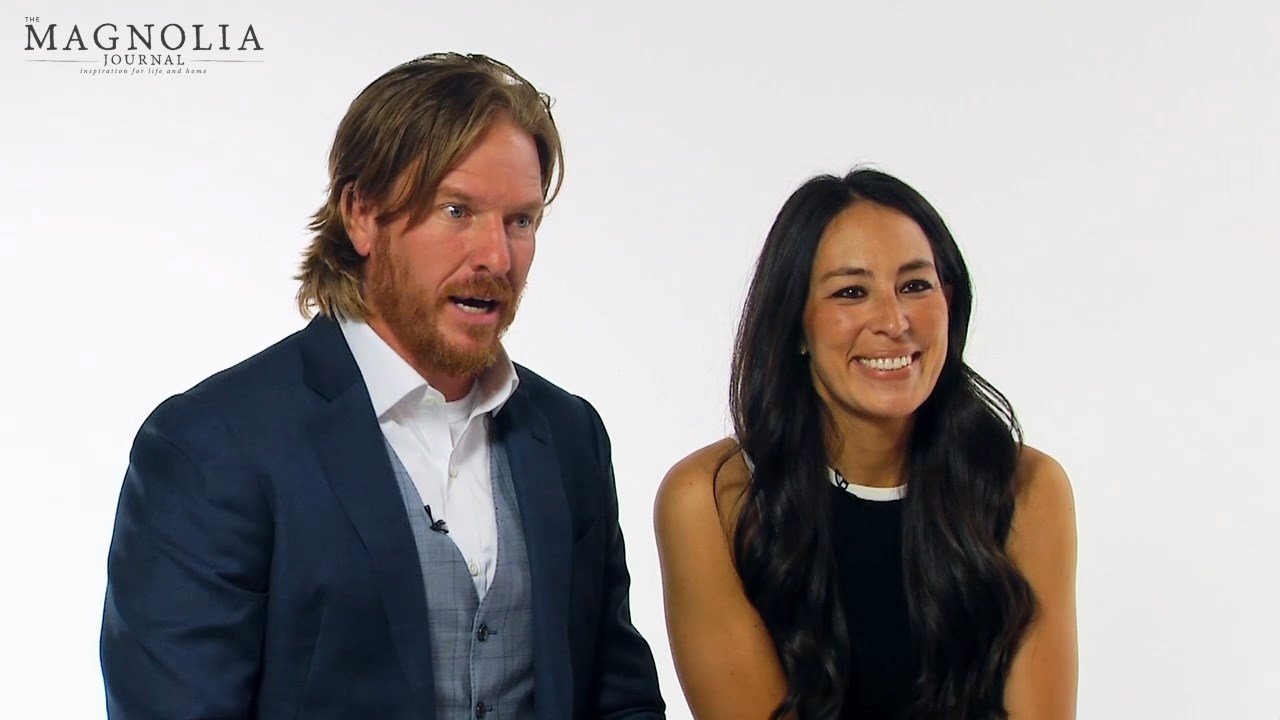 Chip and Joanna Gaines sat down to discuss life after 'Fixer Upper' and Chip's new book while in New York City touring for the book release. (Meredith)