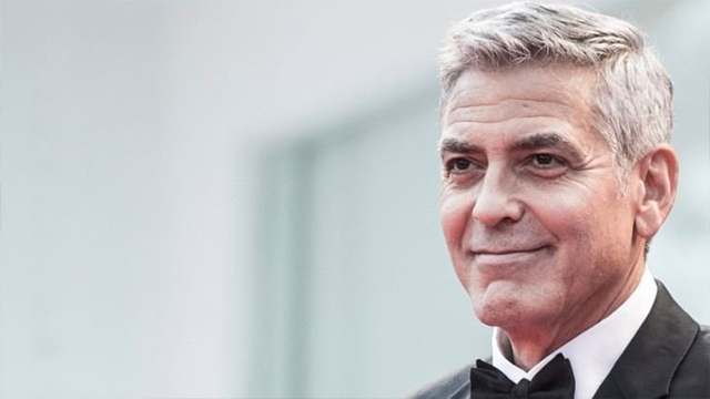"(Source: CNN) George Clooney talks about his latest directorial project, ""Suburbicon."