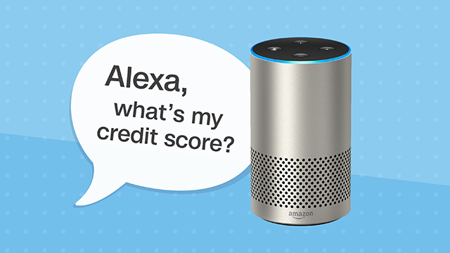 (Source: CNN) The credit reporting agency Experian announced on Monday that users can now ask Amazon's voice-activated assistant to answer credit-related questions.