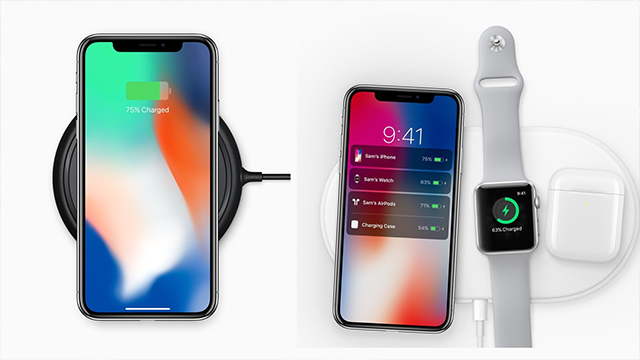 (Source: CNN) Apple revealed the new iPhone X on Tuesday, September 12, 2017 for the tenth anniversary of the original iPhone.