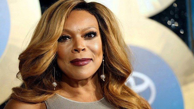 Daytime talk show host Wendy Williams says she's taking three weeks off on doctor's orders. (Photo by Omar Vega/Invision/AP, File)