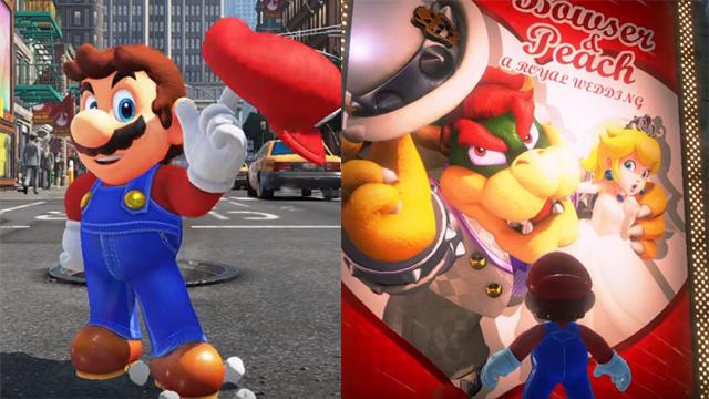 (Photo Credit: Nintendo's YouTube Channel)