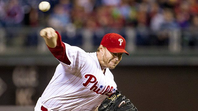 CP NewsAlert: Former Blue Jays star Roy Halladay dies in plane crash