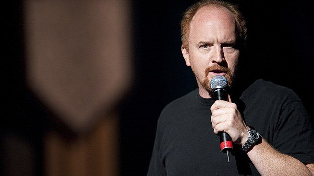 Comedic actor Louis C.K. became embroiled in a sex scandal on  when the New York Times published a report with allegations from five women. (File Photo/TBS)
