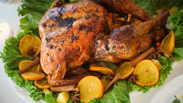 How much do you really know about cooking a turkey?