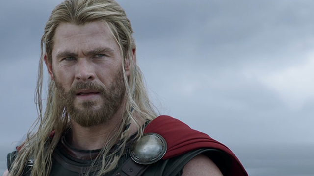 """(Source: CNN) """"Thor: Ragnarok"""" easily defeated new movies """"Daddy's Home 2"""" and """"Murder on the Orient Express."""""""