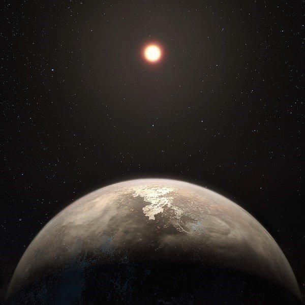 Astronomers find another Earth-size world relatively close to the Sun