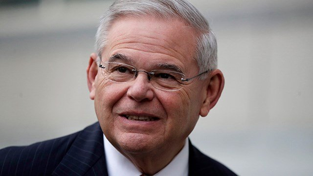Federal Prosecutors Announce Plans to Retry Senator Menendez