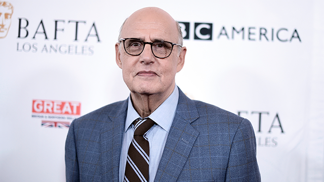 Jeffrey Tambor attends the BAFTA Los Angeles TV Tea Party at the Beverly Hilton Hotel on Saturday, Sept. 16, 2017, in Beverly Hills, Calif. (Photo by Richard Shotwell/Invision/AP)