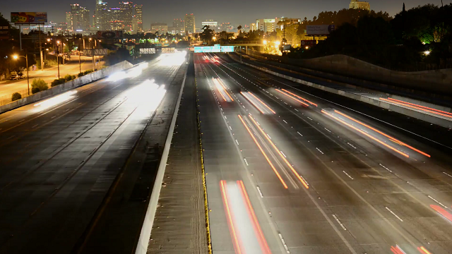 Good night, night: Light pollution increasing around globe - Arizona's Family