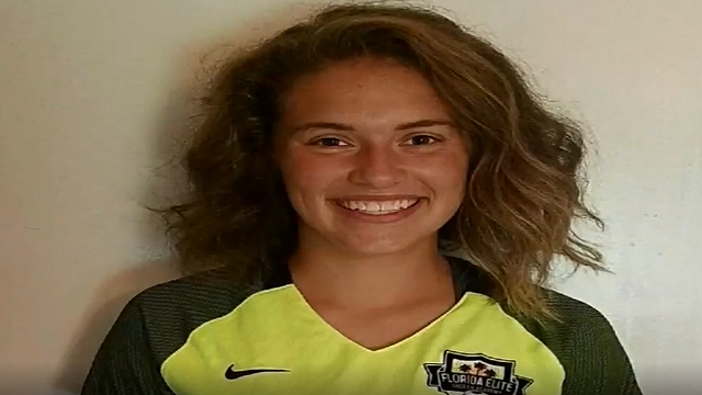 A Florida couple is desperate to find their missing 17-year-old daughter who is believed to be with a high school soccer coach according to deputies and the school district