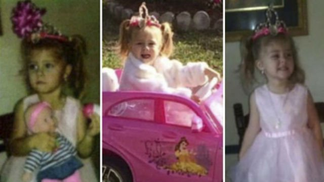 The body of the missing 3-year-old North Carolina girl has been found and her mother's live-in boyfriend, Earl Kimrey, faces charges in connection with her disappearance.