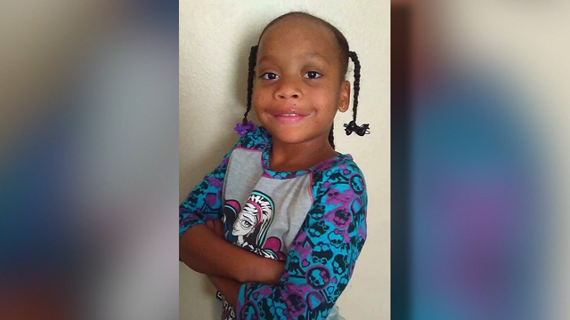 A 10-year-old Colorado girl named Ashawnty Davis committed suicide after a video of a fight with an alleged bully surfaced online, her family said. (KDVR via CNN)