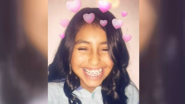 The parents of 13-year-old Rosalie Avila described their late daughter as a beautiful person inside and out