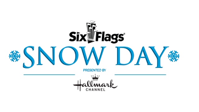 (Photo: Business Wire: Six Flags, Hallmark)