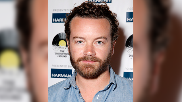 Netflix cuts ties with The Ranch star Danny Masterson amid rape allegations